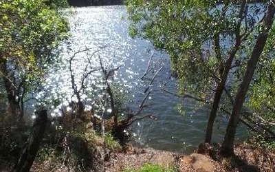 Bekas Tambang Uranium Bisa Jadi Danau Cantik di Australia