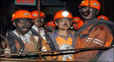 Tambang Batubara Meledak, 29 Orang Tewas di China