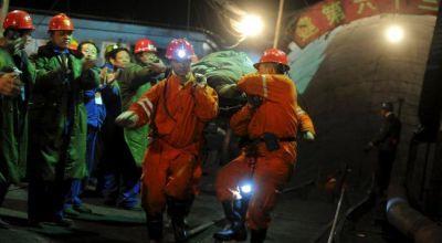40 Pekerja Tambang Terjebak, Evakuasi Dipercepat